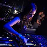 Bella Sarris: ENTER.Week 1, Terrace (Space Ibiza, July 3rd 2014)