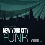 Koolbreeze presents New York City Funk