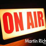 Martïn Rïch @Radio Smooth Hits - JUN2014