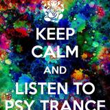 Psytrance Session #1