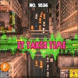 #1836: It Takes Time