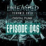 046 | Digital Punk - Unleashed - Yearmix 2016