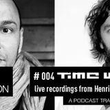 AAT # 004: Time Warp Special – Henrik Schwarz & Gerd Janson