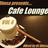 Cafe Lounge Vol 4 - Lounge Mix