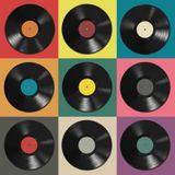 Electronic Deep Garage 100 % Vinyl Show
