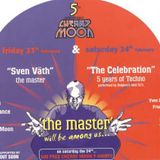 """Sven Väth (part 1) at """"5th Anniversary"""" Cherry Moon (Lokeren - Belgium) - 23 February 1996"""