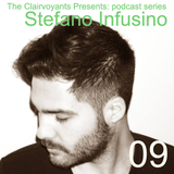 The Clairvoyants Presents: 09 Stefano Infusino