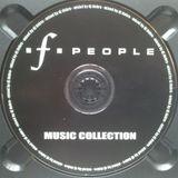 DJ DOBRO - Love For F-People