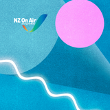 Recharted 22 - Glass Vaults - Thanks to NZ On Air Music