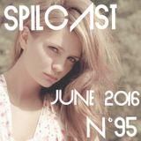 Spilcast N°95 - June 2016