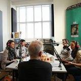Frühstück 23.02.2017 - Interview - Le café des alternatives : G. Reffay, M. Weston, T. Rimmelspacher