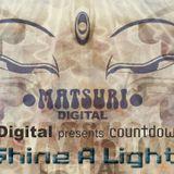 DJTSUYOSHI mix from Matsuri Digital countdown festival 2013-2014
