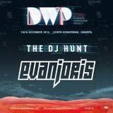 THE DJ HUNT DWP 2016