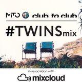 Club To Club #TWINSMIX Competition - DJ Sarti