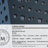 Auxx @ Motion, Bristol [Eton Messy | Hit The Bricks|