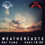 Karşı Radyo - Weathercasts vol. 61