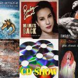 JAN VAN ECK - DE CD-SHOW 2018-01