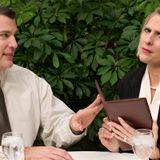 Dinheiro X Namoro - Devemos falar em vida financeira durante o namoro?
