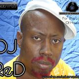 """SHOOK"" WITH DJ ""R.E.D.""(SUNDAY MAY 26TH) ON HOUSESTATIONRADIO.COM"