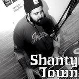 Shanty Town #1517:  Trials & Crosses