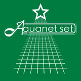 Aquanet Set 12/25/2015