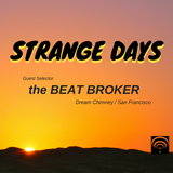 SD086 - Adam Warped + the Beat Broker (Dream Chimney / San Francisco)