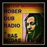 Roberdub Radio - Ras Midas Can't Stop Rastaman Now