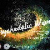 SSS Block: Vergo's Psychedelic Waves ft Shortwave EP 1 (July)