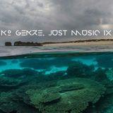 No Genre, Just Music IX