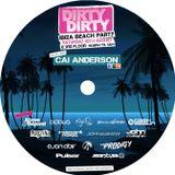 DirtyDirty's Ibiza Beach Party