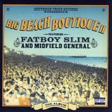 Fatboy Slim - Big Beach Boutique II (2002)