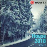 House 2018 Vol. 1