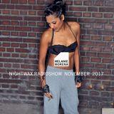 Melanie Morena Nightwax November Mix 2017