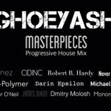 GHOEYASH - MASTERPIECES (80min progressive house mix 2016)