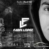 Urban Electronic Dance. Prog viernes 13/8 en RadioiRedHD #SET #EnVivo #FabriLopez.