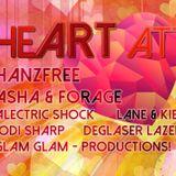 HeART Attack - Feb 13th 2016 @ Matahari Lounge - Alectric Shock, Hansfree, Asha&Forage, Lane&Kiel