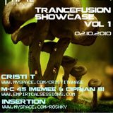 Insertion - Trancefusion Showcase 001 Live @ Club Fame (02.10.2010)