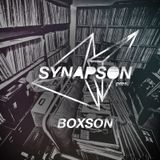 Synapson - Boxson 8