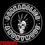 Punkaholics Anonymous Show with DJ Mike Apunk