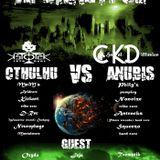 D.Rec - Live Mix @ Apokalypse Party