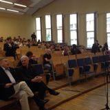 Konferencja Akademii WNET - O Polskiej gospodarce