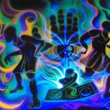Blue Yue - Blue Session 9 - Progressive Psy Trance