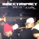 directimpact_at_Carbs_Japantour2013