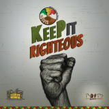 Keep It Righteous Mix