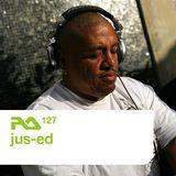 RA.127 Jus-Ed
