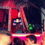 Warmup Session @ Café del Mar, Tarifa 5.7.14