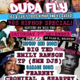 Supa Dupa Fly 90s Hiphop Plan B 07.12