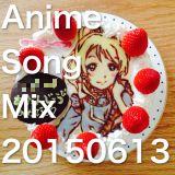 AnimeSongMix20150613