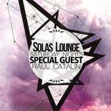 Raul Catalin - Solas Lounge , 23.11.2013