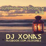 Supersonic Radioshow #38